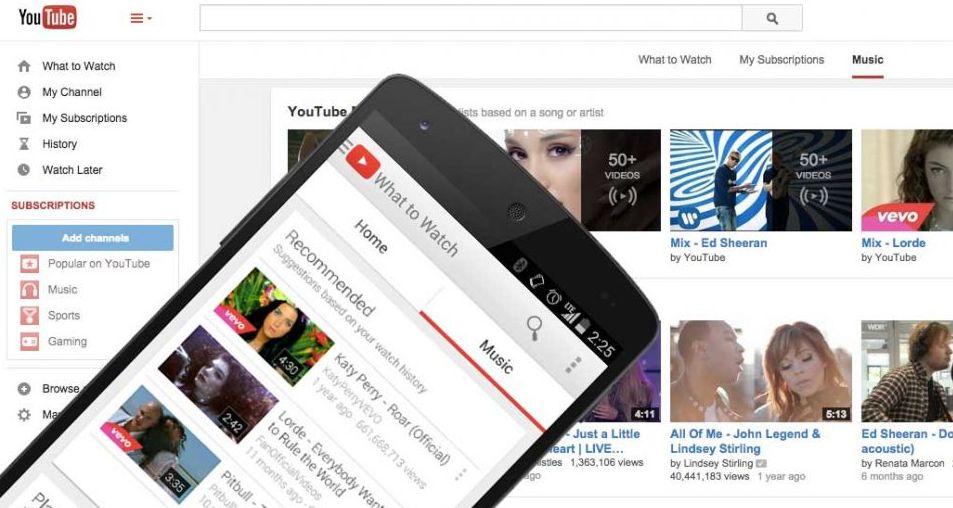 Come scaricare musica da youtube in alta qualita