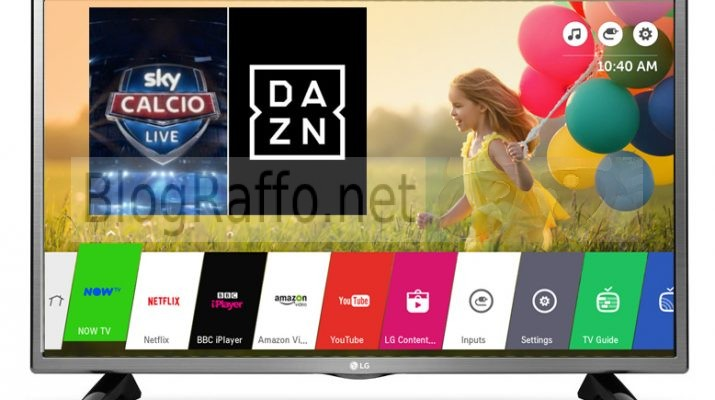 Installare-Dazn-su-Smart-Tv-Lg