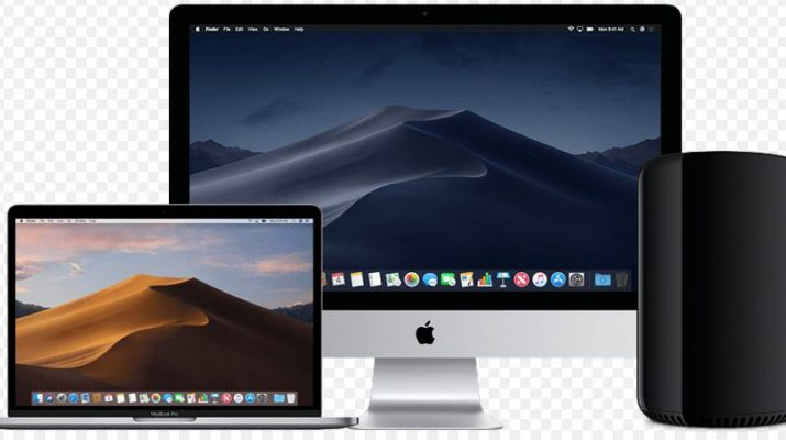 Mac iMac MacBook