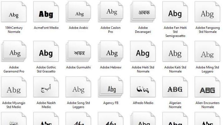 windows-10-cambiare-grandezza-tipo-carattere