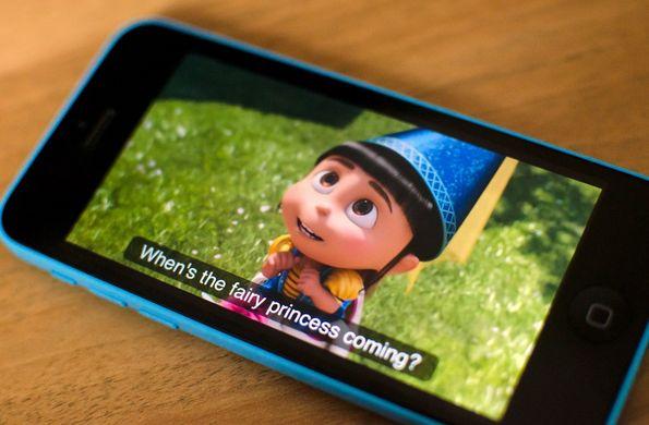 Aggiungere scritte su un video - Iphone / Ipad GRATIS