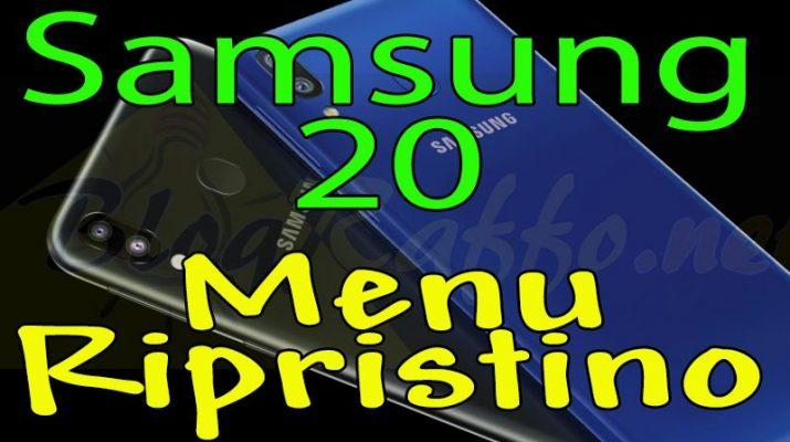 samsung-galaxy-m20-recovery-menu-ripristino
