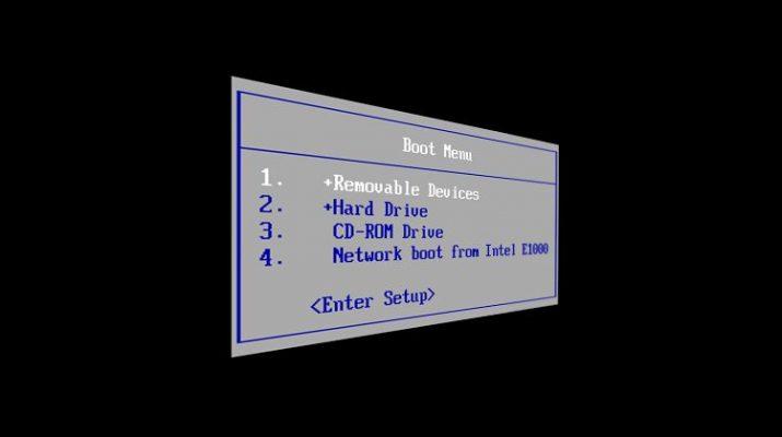 boot-menu-avvio