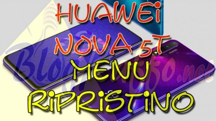 huawei-nova-5t-recovery-menu-ripristino