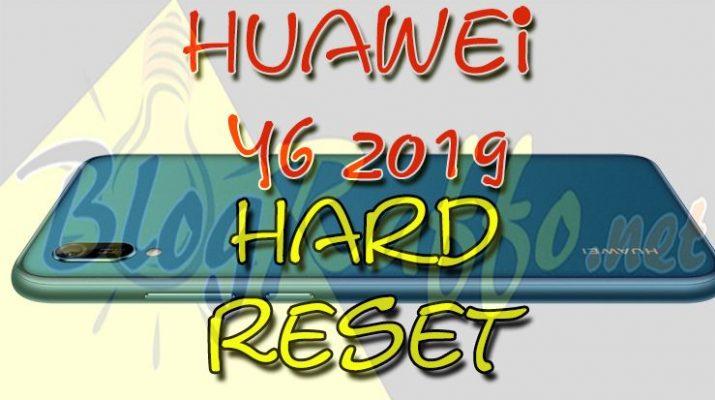 huawei-y6-2019-hard-reset