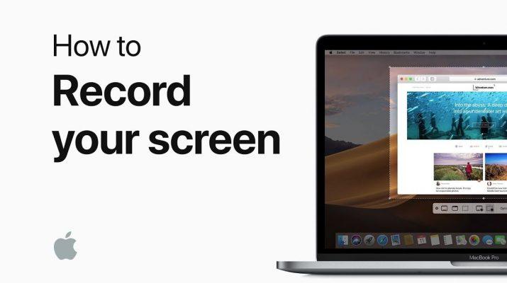come-registrare-lo-schermo-di-un-mac