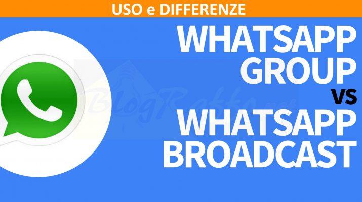 whatsapp-gruppi-e-broadcast-uso-e-differenze