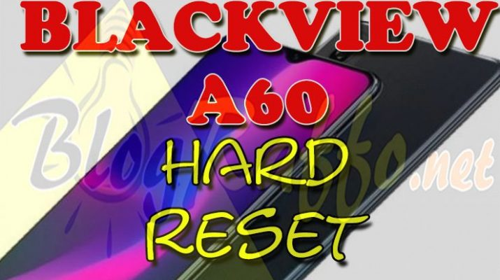come-entrare-in-recovery-mode-nel-blackview-a60-menu-ripristino-hard-reset