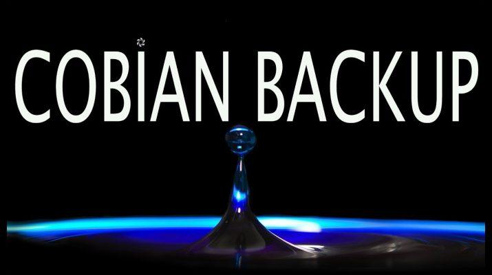backup cobian