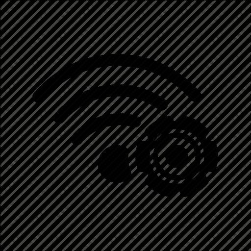 Network WiFi settings