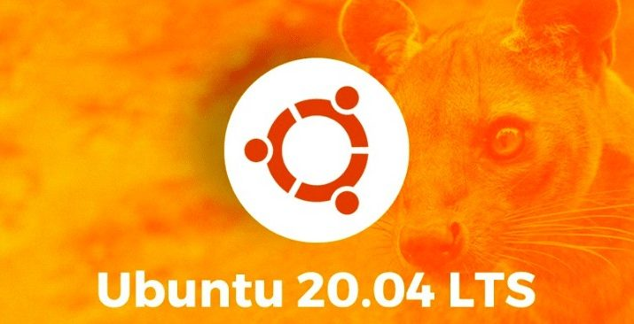 Ubuntu Server 20.04 LTS