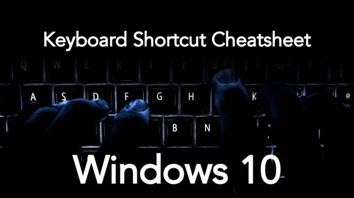 windows-10-combinazioni-scorciatoie-tasti