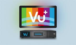 Vuplus TV Logo