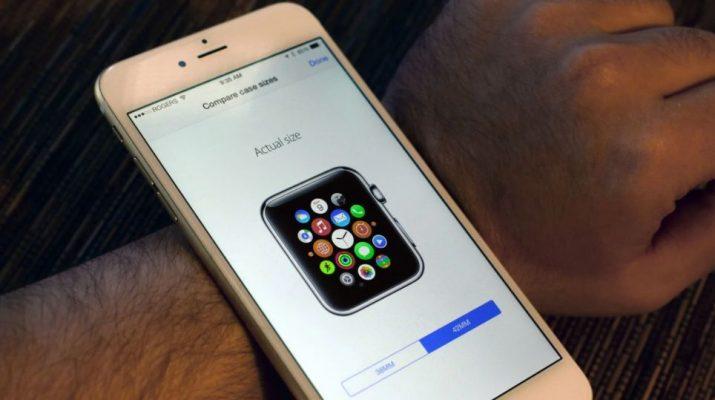 Come ottenere un Apple Watch virtuale e funzionante su iPhone