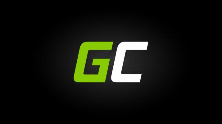 gc green cell logo