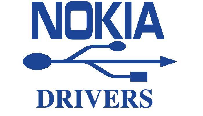 Nokia Drivers USB