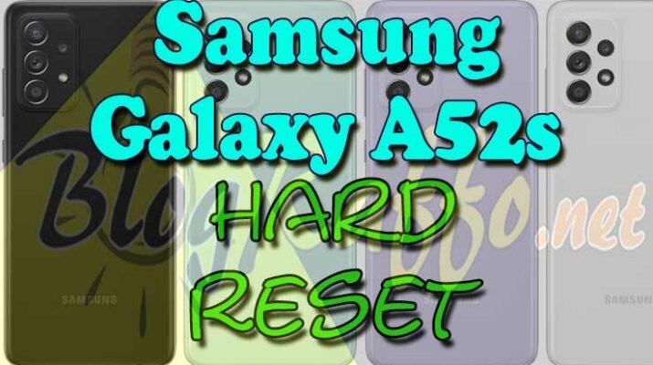 SAMSUNG-a52s-hard-reset