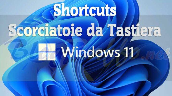 windows-11-scorciatoie-da-tastiera-shortcuts